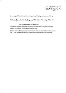 Dissertation de francais