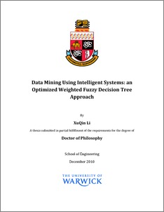 Educational data mining phd thesis pdf