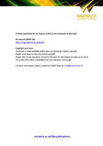Poverty in uk essay